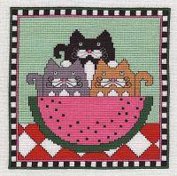 "Gallery.ru / Summerville - Альбом ""Napkins, Carpets, Pillows 2"""