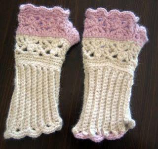 TeaBeans: free crochet pattern