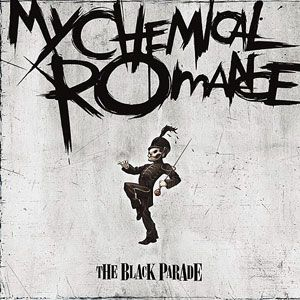 My Chemical Romance The Black Parade Album Review