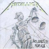 ...And Justice For All (Audio CD)By Metallica