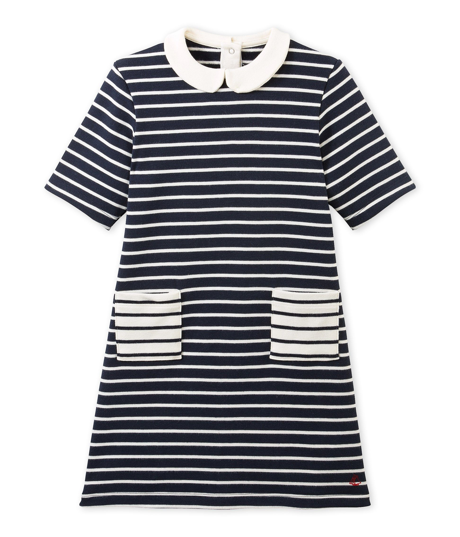 668a214167ae7 The timeless breton stripe top. The perfect sailor sweater. The famous  yellow raincoat. Discover the Petit Bateau iconics!