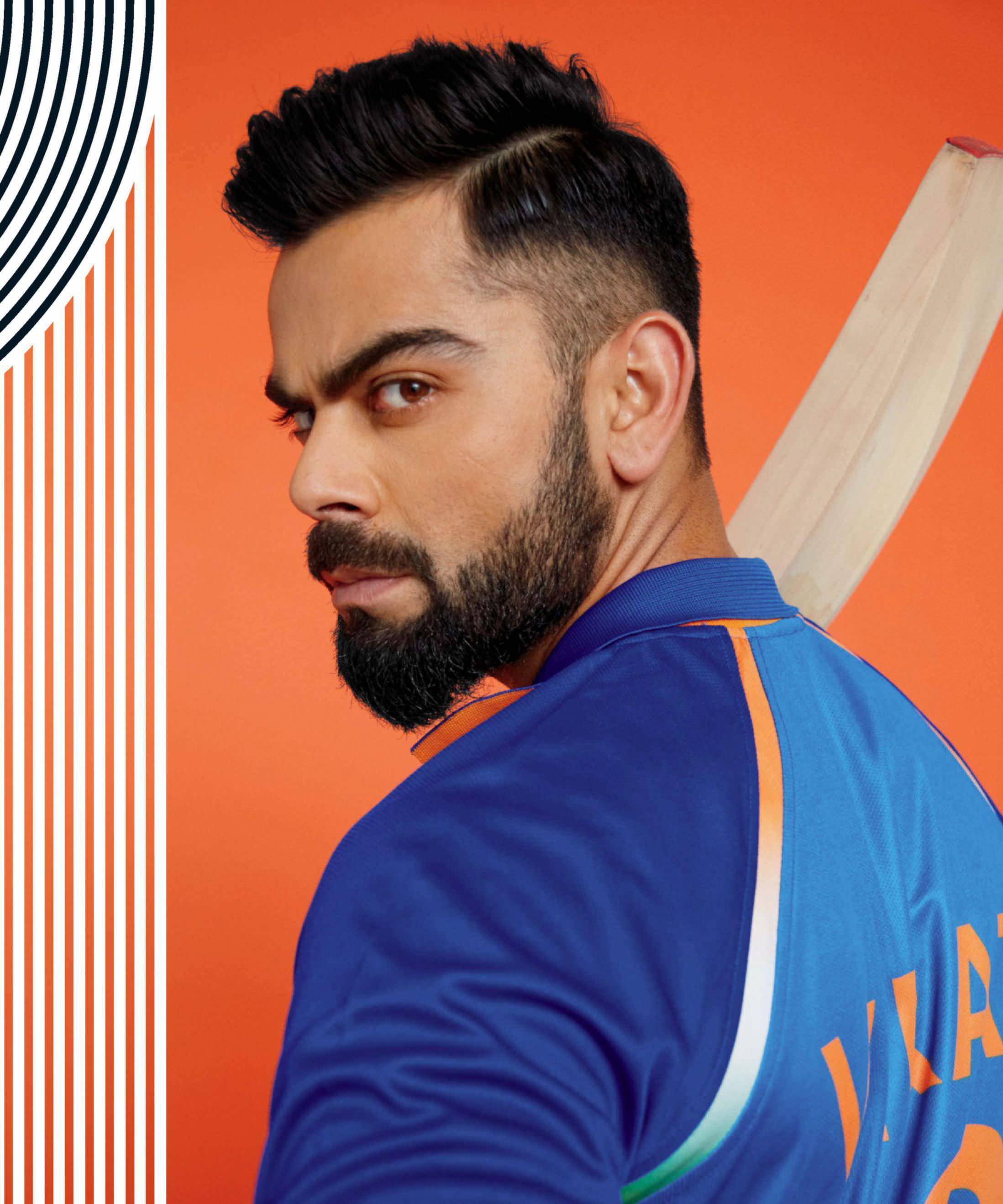 Virat Kohli Cricket IPL 2018 Team India Virat kohli
