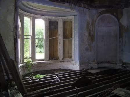Abandoned Victorian Mansions | AbandoneD BeautY / Abandoned