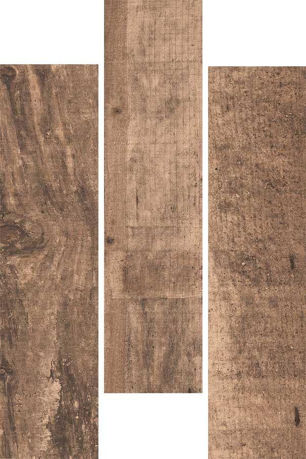 Tile Wood Look Ceramic Sognareplanet Series Flooring Tiles