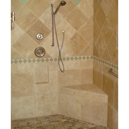 54 x 30 shower base | New Bathroom Wishes and the Finished Product ...