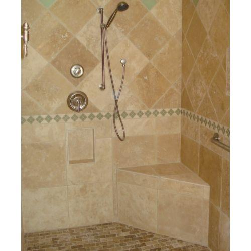 54 X 30 Shower Base