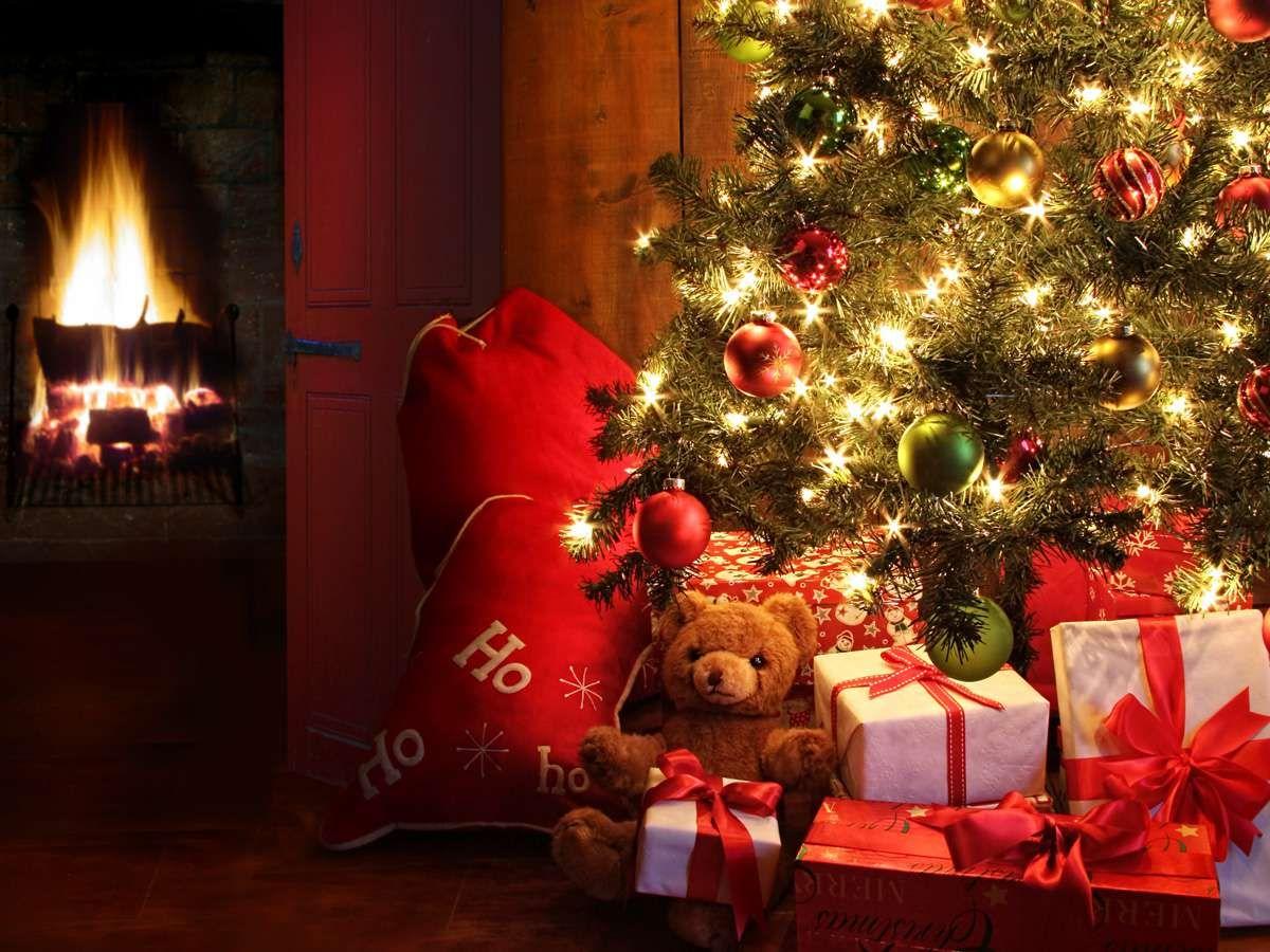 Weihnachten - My Blog