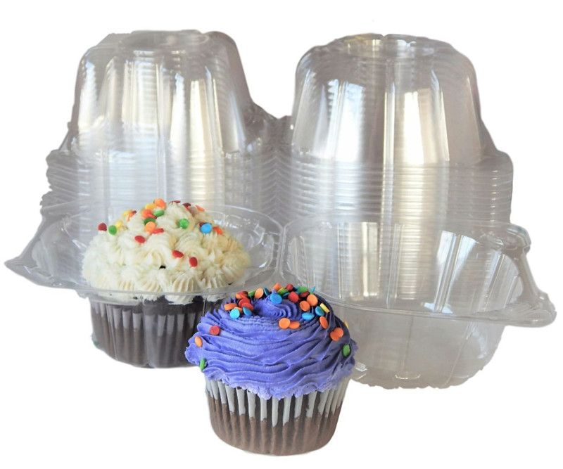home cupcake container individual cupcake boxes cupcake packaging pinterest