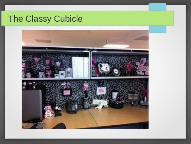 office cubicle decor ideas. Pimp My Cubicle - Office Decor Ideas