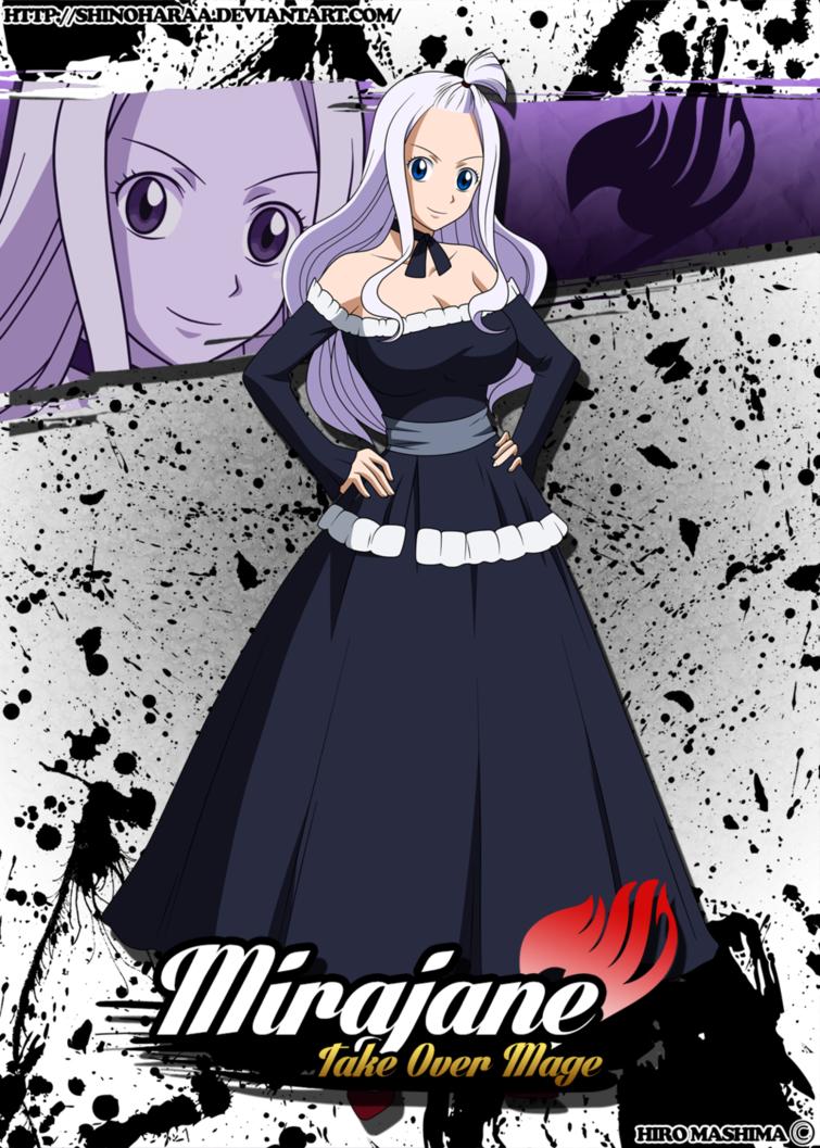 100 Anime Fairy Tail Girl Y Tưởng Fairy Tail Fairytail Anime Мираджейн штраус / mirajane strauss. 100 anime fairy tail girl y tưởng