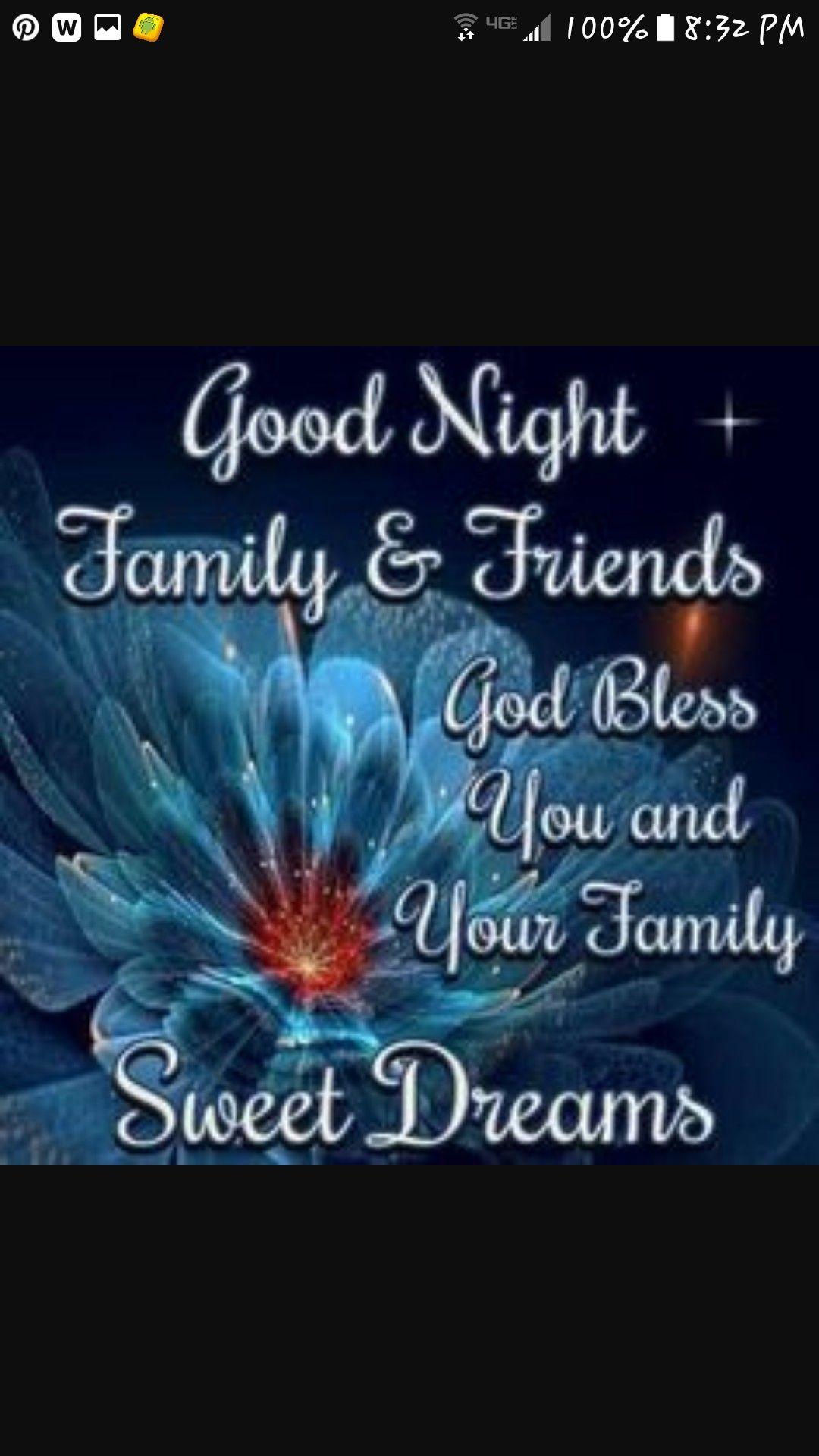 Pin by weddingsetc on Good Night Prayers | Good night quotes