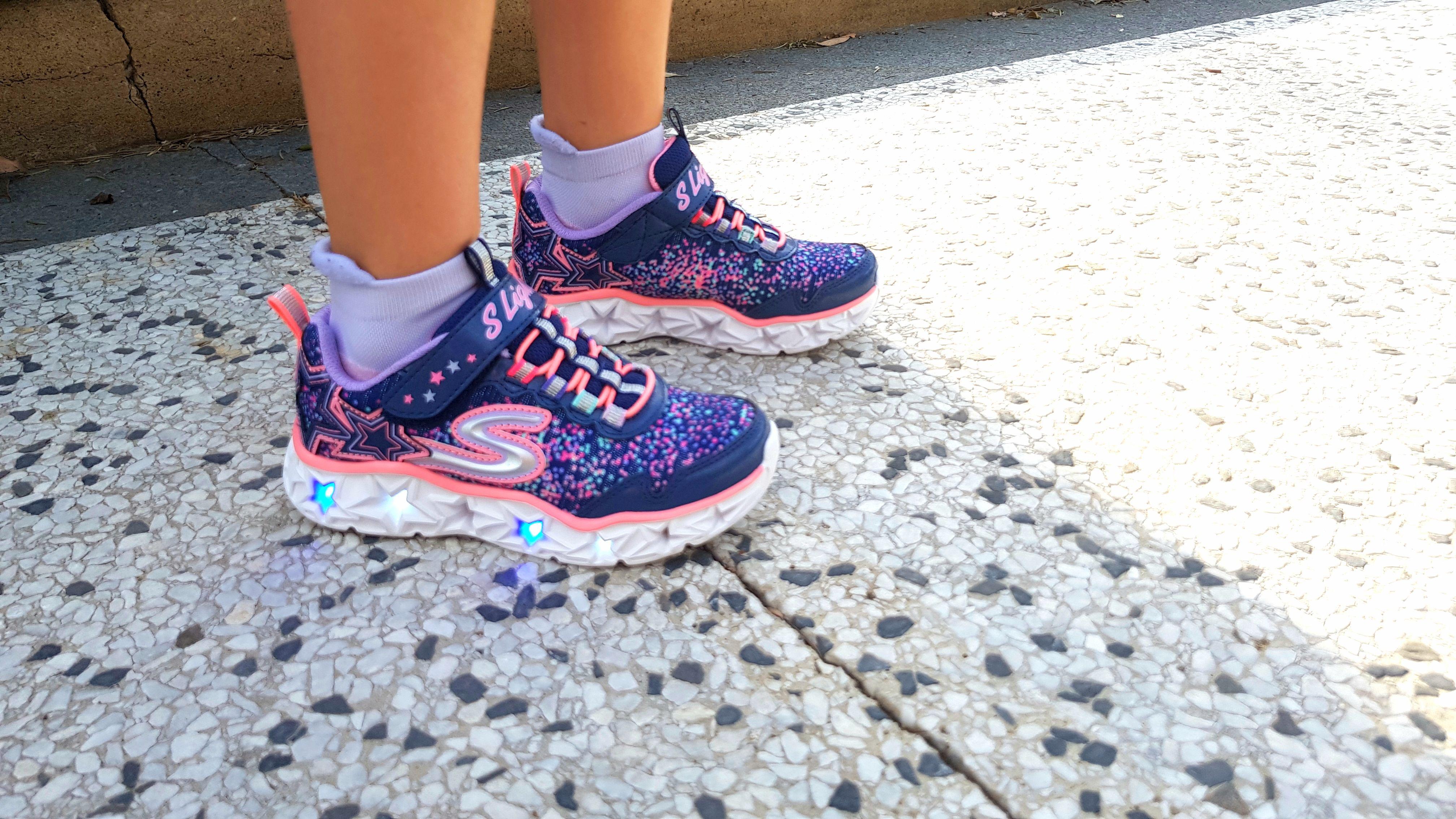 Girls Skechers shoes | Skechers kids