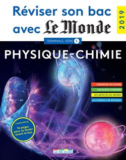 Reviser Son Bac Avec Le Monde Physique Chimie Ts 9782820809049 Editions Rue Des Ecoles Couverture Physique Chimie Chimie Chimie Lycee