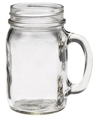 Jarden Home Brands 41702 16 Oz Golden Harvest Mason Jar Drinking Mug Lot Of 6 Mason Jar Drinking Glasses Mason Jar Mugs Buy Mason Jars