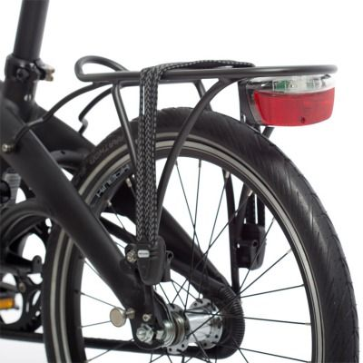 The Biologic Portage 20 Bike Rack Fits 20 Tern Bicycles And Is A