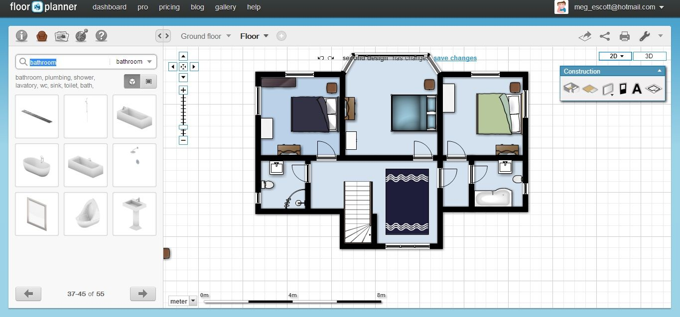 Floor Planners Find The Best Images Of Modern House Decor And Architecture At Https Zionstar Net Floor Planner Free Floor Plans Floor Plan Design