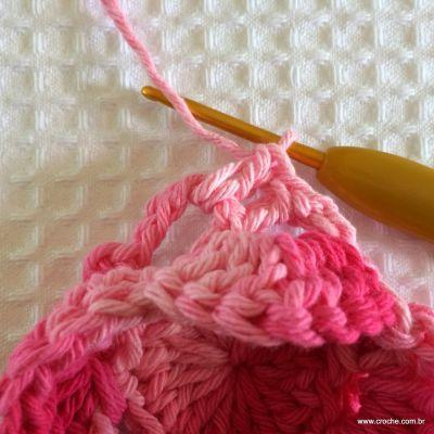Flor roseta passo a passo - www.croche.com (35)