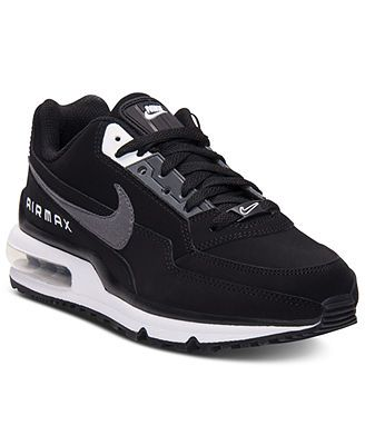 Nike Men s Air Max LTD Running Sneakers from Finish Line  af5acd8db5
