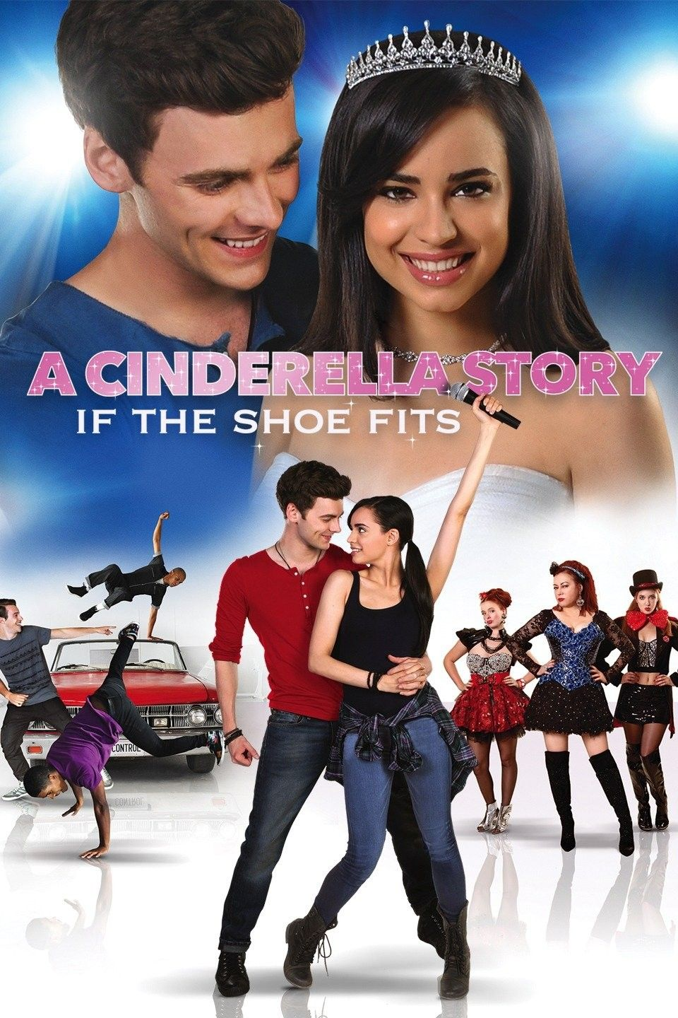 Pin by crystal mascioli on cinderella story movies in 2020