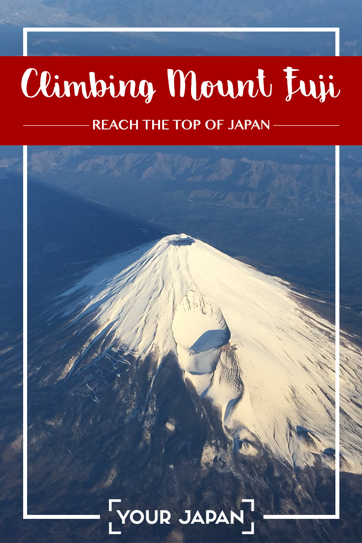Hiking the fujinomiya trail on mt. Fuji: my experience and.