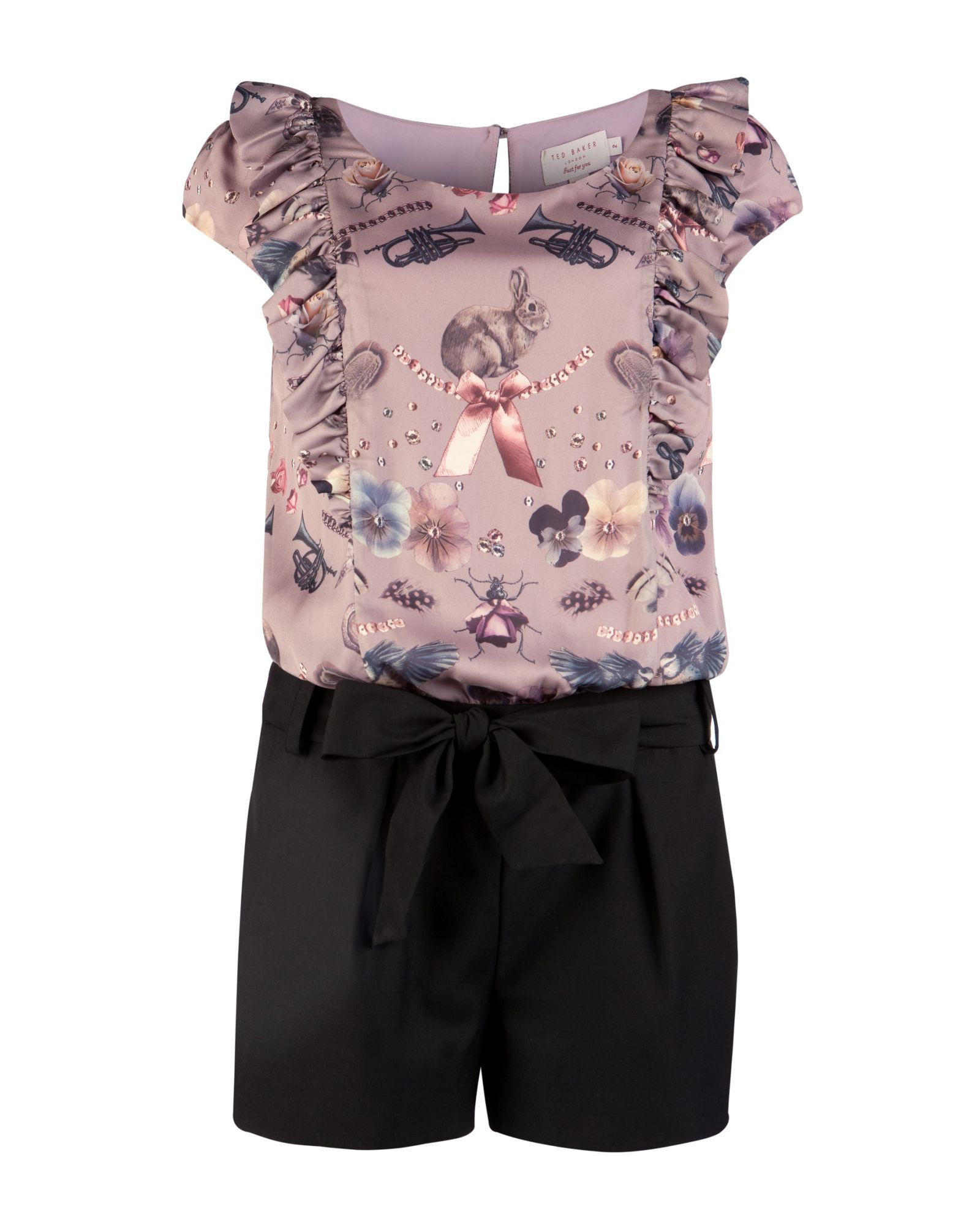855bd8eea7 ted-baker-brown-kassa-printed-jumpsuit-