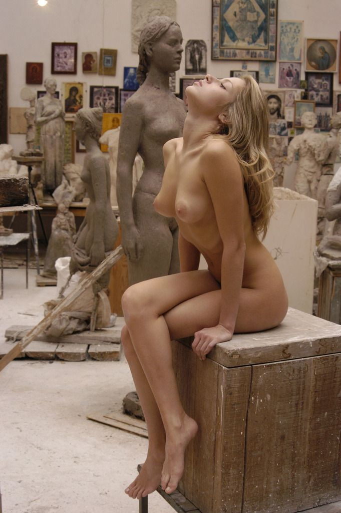 nude artist model The Art Of Being A Nude Model – Femsplain.
