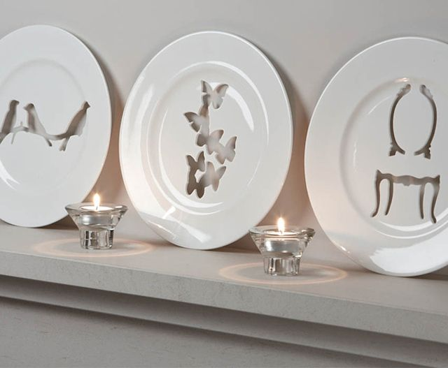 Hang Plates On Wall decorative plates: 10 amazing ideas on how to hang plates on the