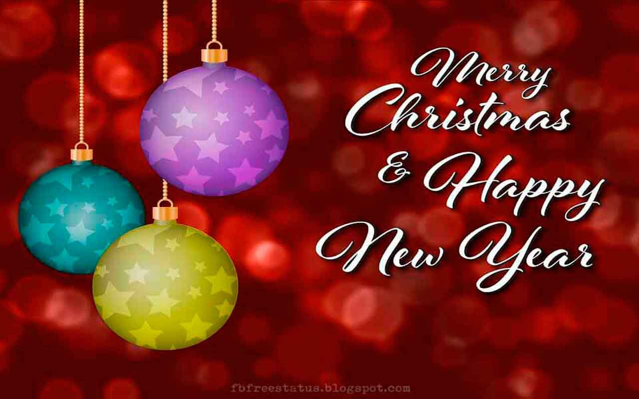 Merry christmas and happy new year wishes with images merry merry christmas images and happy new year wishes images with new year quotes kristyandbryce Images