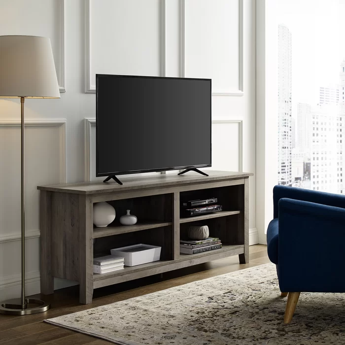 Sunbury Tv Stand For Tvs Up To 65 In 2021 Furniture Beachcrest Home Tv Stand