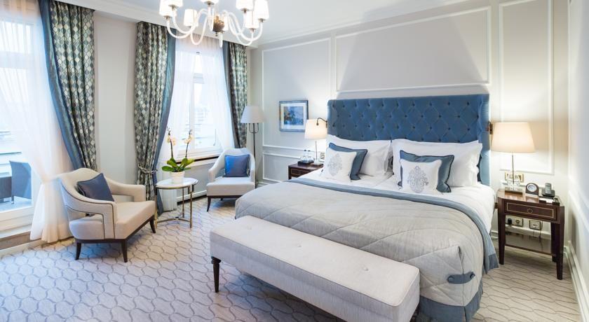 fairmont hotel vier jahreszeiten hamburg klassisches zimmer in 5stars hotel http wohne. Black Bedroom Furniture Sets. Home Design Ideas