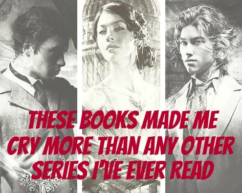Yup. It's also the best series I've ever read!