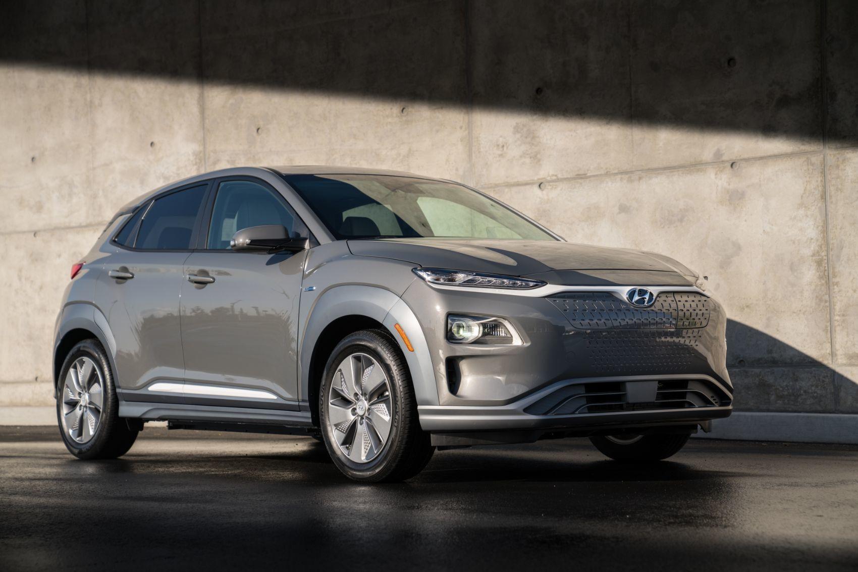 Hyundai Kona Electric 2020 Redesign Di 2020