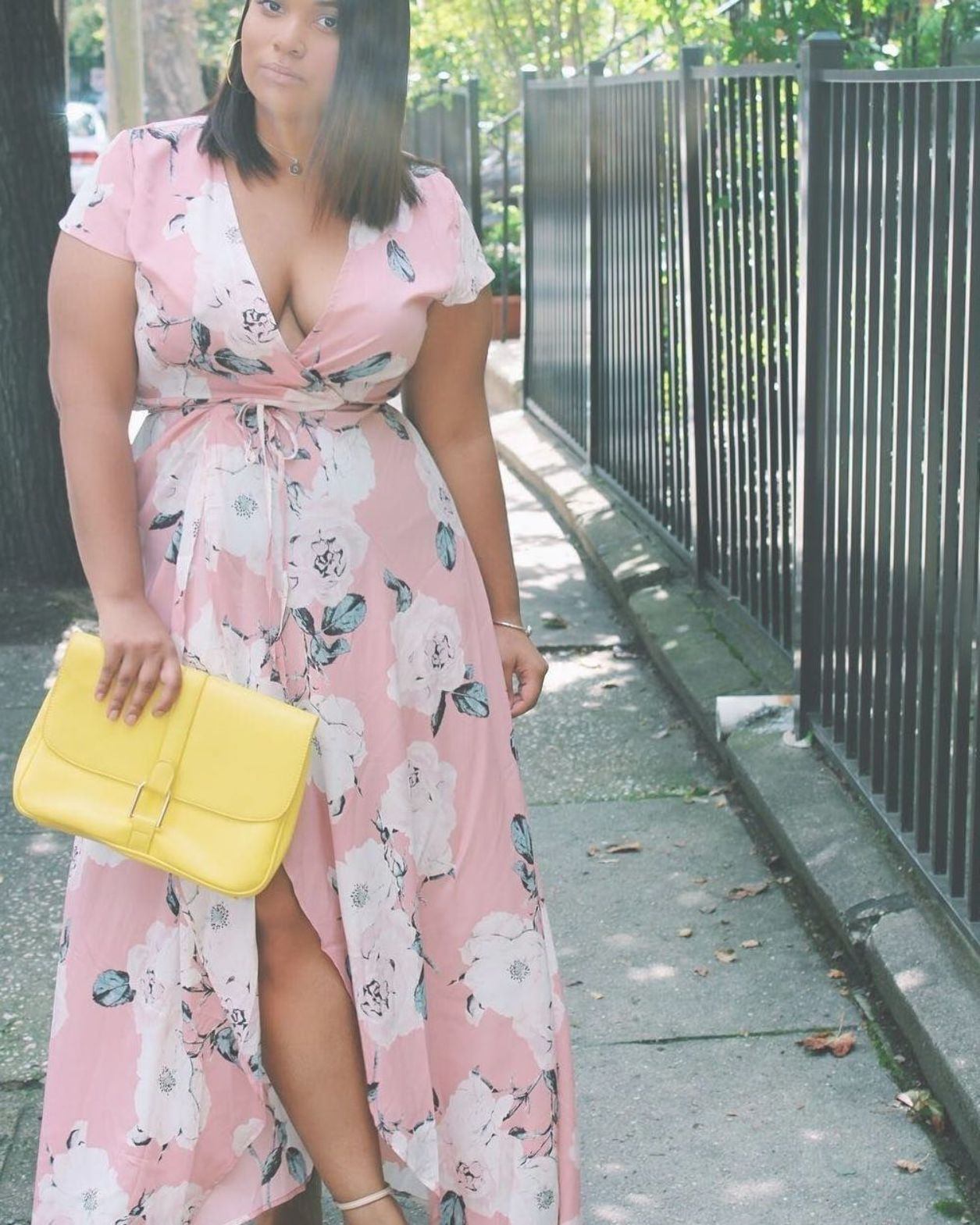 Plus Size Outfits For A Wedding Guest 50 Best Outfits Plus Size Outfits Plus Size Wedding Guest Dresses Plus Size Fashion For Women [ 1569 x 1255 Pixel ]