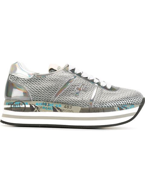 Buy Womens Premiata beth Sneakers Shop