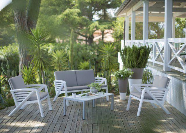 12 salons de jardin quali à prix mini ! | Grosfillex, Corfu et Marie ...