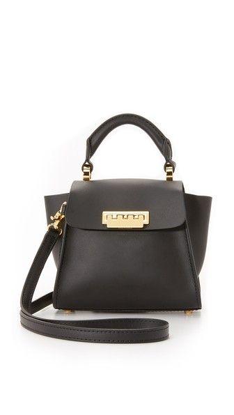 Eartha Top Handle Mini Cross Body Bag Bag Collector