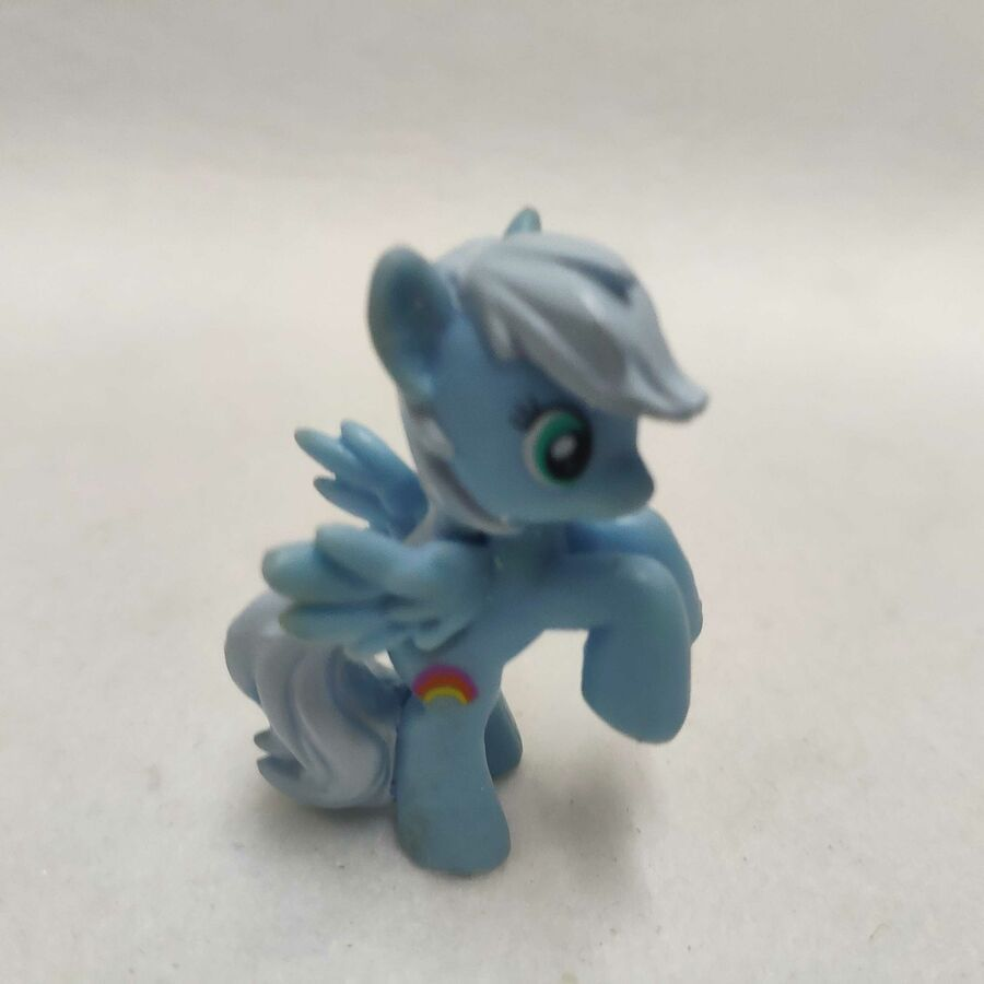 UP 70 kinds My little pony Blind Bag  friendship is magic toy pony Your Choice