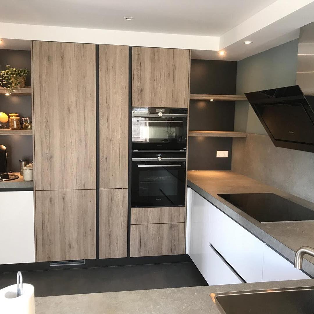 Moderne keukens - iemms keukens