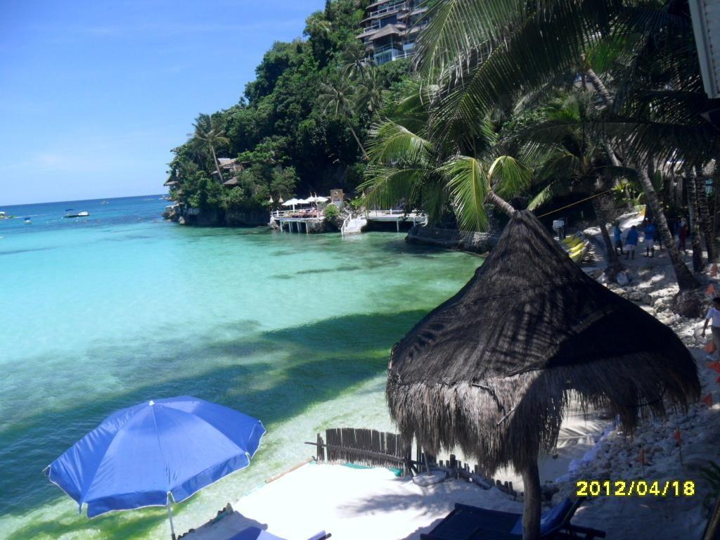 The Beach House Resort   Smart Deal Station 1, Diniwid, 5608 Boracay, Philippinen