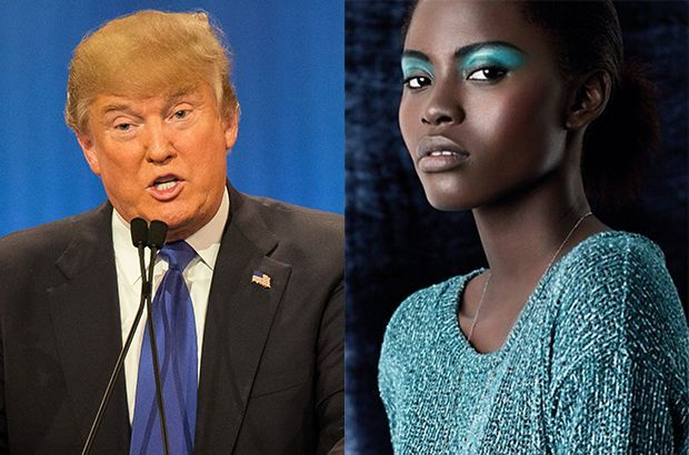 Jamaican-born model Alexia Palmer is going after Donald Trump's modelling agency, claiming the organization lured her to the United States under false claims of fame and riches.
