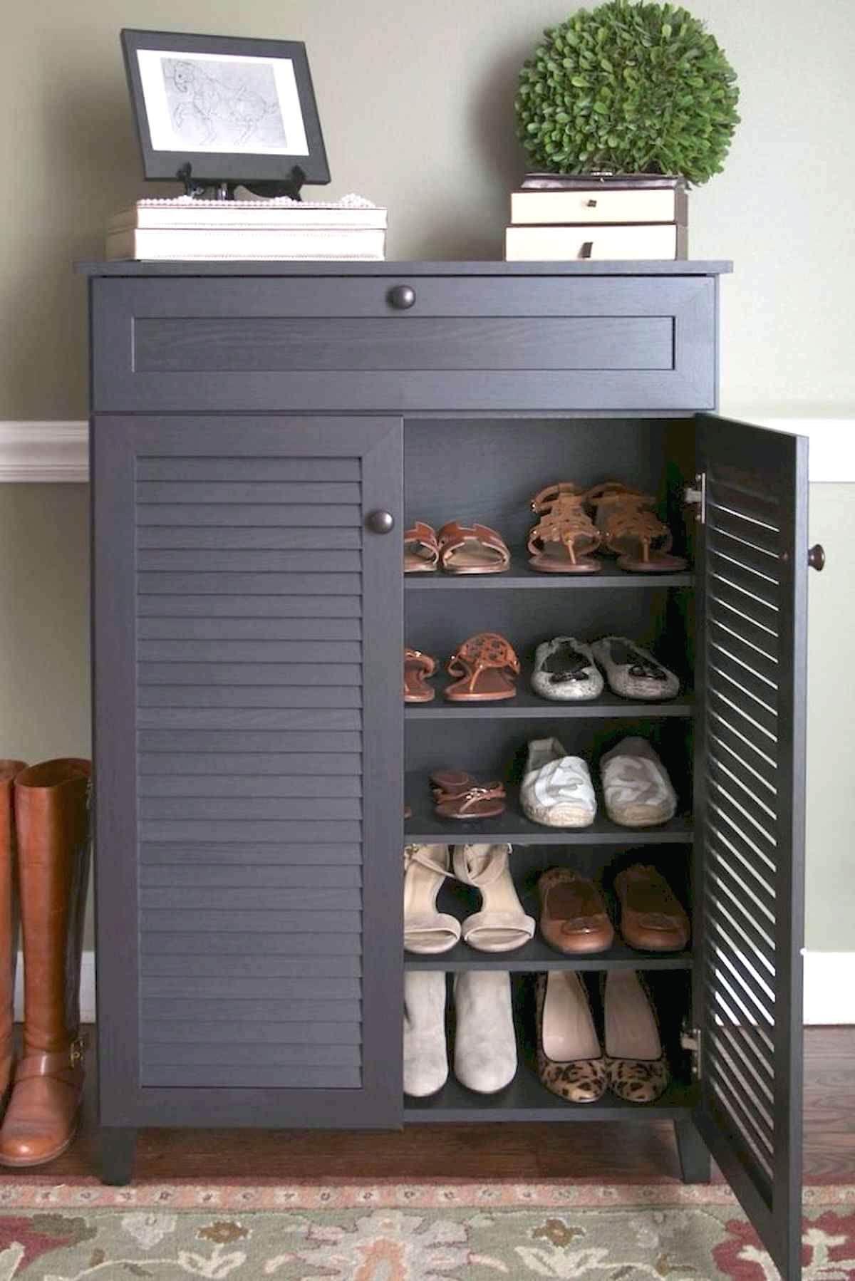 50 Creative Shoes Rack Design Ideas Shoe Storage Cabinet Entryway Large Shoe Rack Closet Shoe Storage