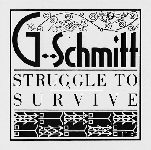 Struggle to Survive – G-Schmitt – Listen and discover music