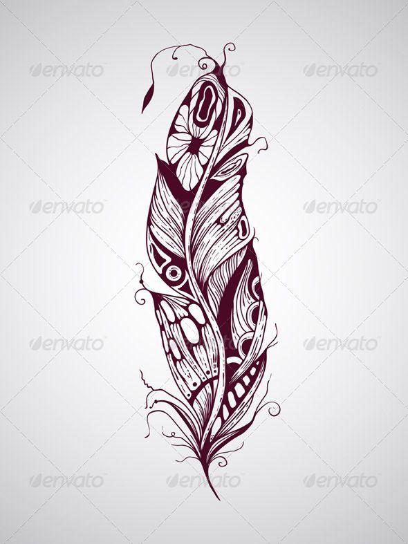 Native American Hawk Symbol Symbols American Indian Outline