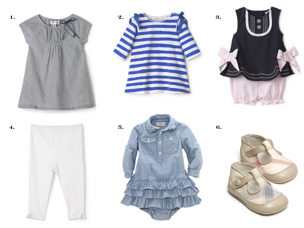 Baby Chic: Cute and Comfy Clothes for Babies  Punk rock baby