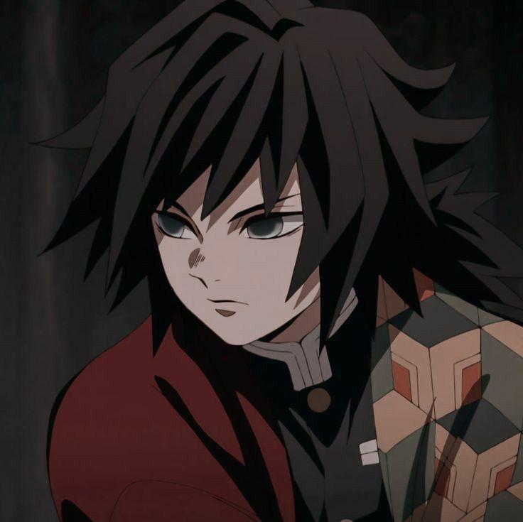 Anime Characters as Boyfriend/Girlfriend