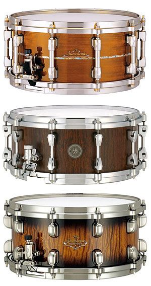 tama bubinga snare drums love the look of this exotic wood and the quality of tama snares. Black Bedroom Furniture Sets. Home Design Ideas
