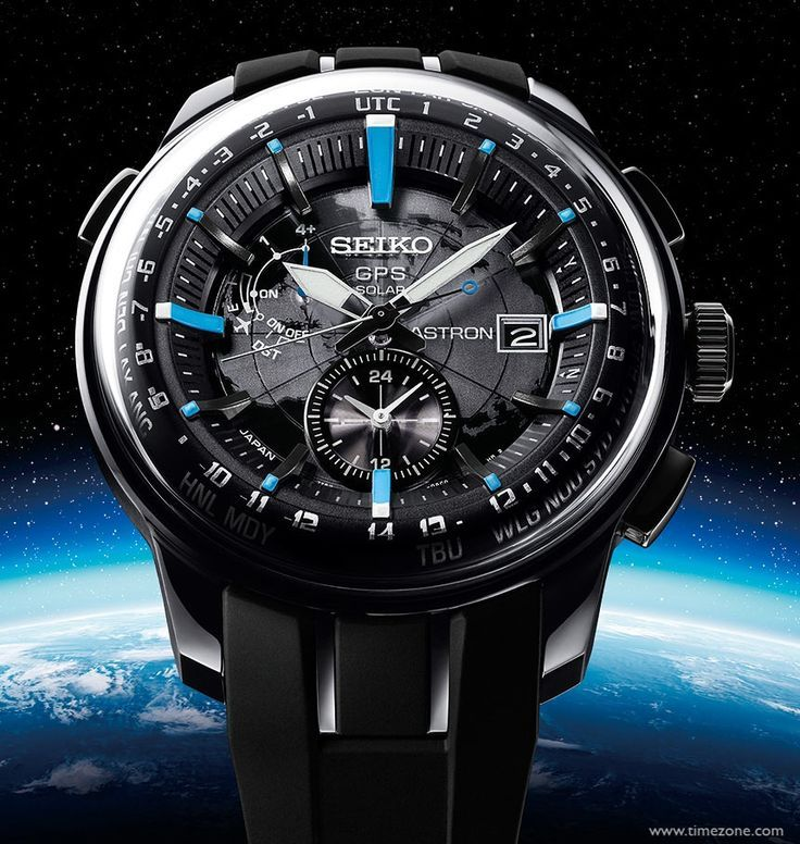 66df9db70 TimeZone : Public Forum » NEW: Introducing the New Seiko Astron GPS