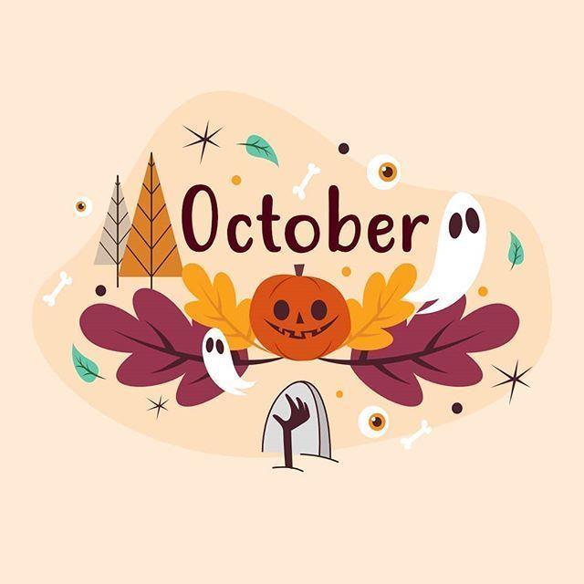 Hello October!????✨ Wallpaper version: ▶️link in BIO #hellooctober #halloween #wallpaper #autumnillustration #autumn #illustration #graphicsdesign #vectorart #vectorlove #vectorillustration #graphicsdesign #pathlove #october#helloősz#ősz#pumpkin #halloween drawingprojects #helloautumn #calendarwallpaper #desktopcalendar #laptopwallpaper #autumnillustration #halloweenillustration #halloweenwallpaperiphone #octobercalendar #octoberwallpaper Hello October!????✨ Wallpaper version: ▶️li #octoberwallpaperiphone
