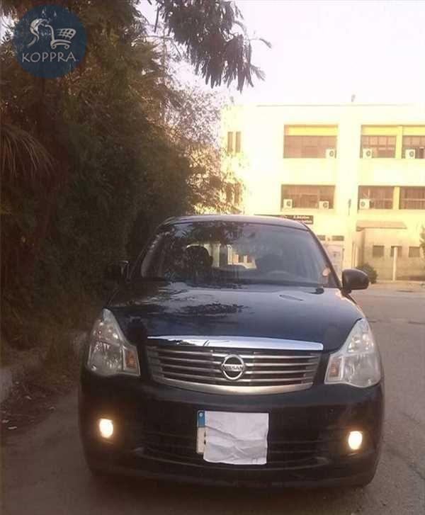 سيارات مستعملة عربية نيسان بلو بيرد سيارات نيسان للبيع في