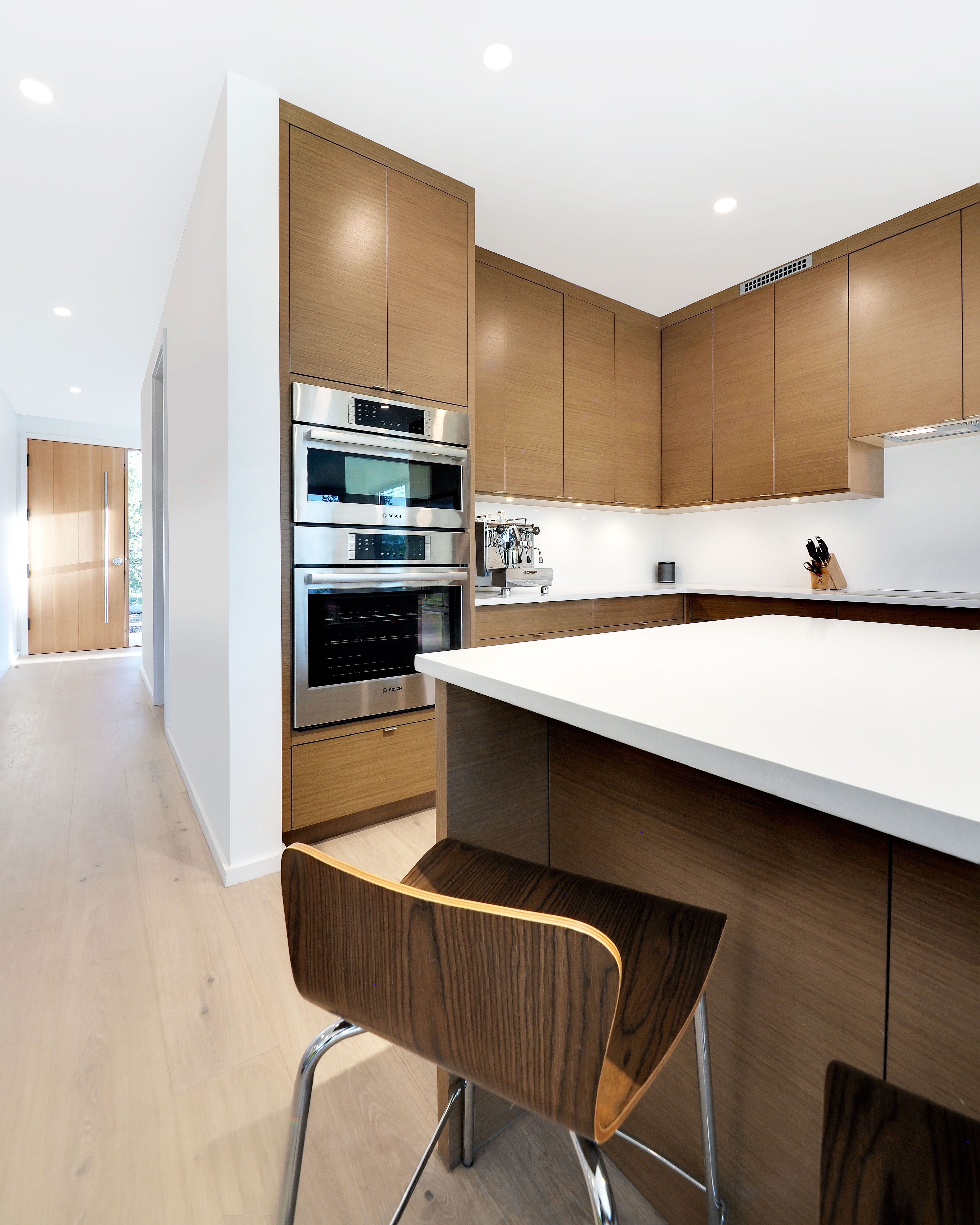Dvele Millwork Kitchen Modernkitchen Kitchendesign Luxury